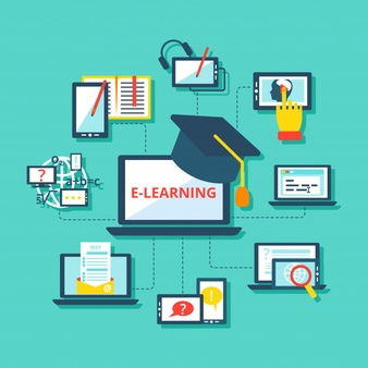 6 Benefits of Teaching Courses Online for New Professors