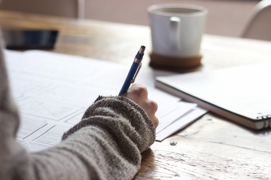 Set Yourself up for Success: What to Do the Night Before an Exam