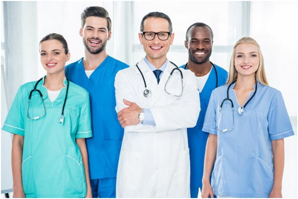 These Are the Best Types of Jobs in Healthcare