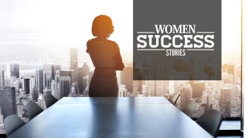 Women Success Stories