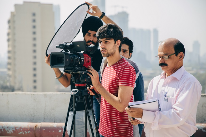 Which College Provides the Best Placement for Cinematography in India?