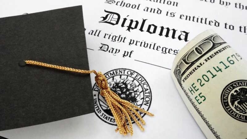 The Surprising Benefits of Buying a Fake Diploma
