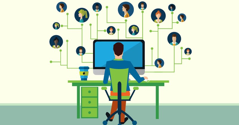 A Guide for Effectively Managing Remote Employees