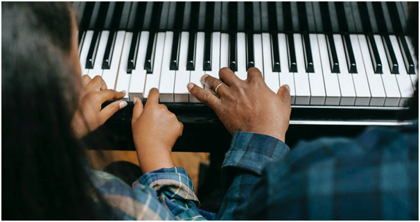 Should My Child Get Private Music Lessons?